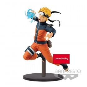 Naruto Shippuden Vibration Stars Statue Uzumaki Naruto