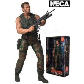 "Predators 18"" Dutch action figure"