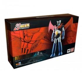 GX-70 Mazinger Z Dynamic classic Bandai