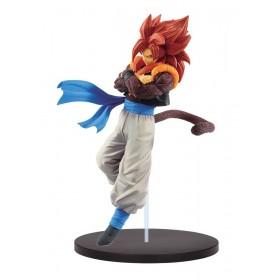 Dragonball Super Son Goku Fes Figure Super Saiyan 4 Gogeta
