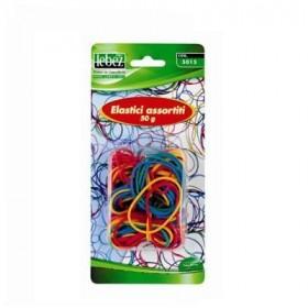 Elastici assortiti / Assorted rubber bands
