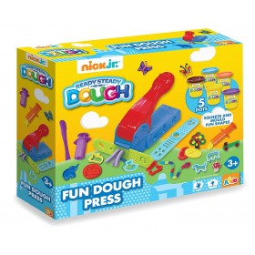 Nick Jr Squeez Shape Station