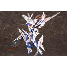 Megami Device Sol Raptor