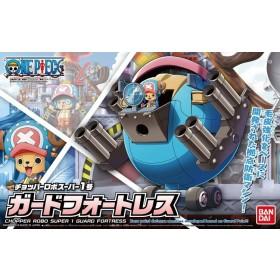 One Piece Chopper Robo S 1 Guardian Fort
