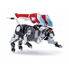 Voltron Legendary Defender Basic Black Lion Giochi Preziosi