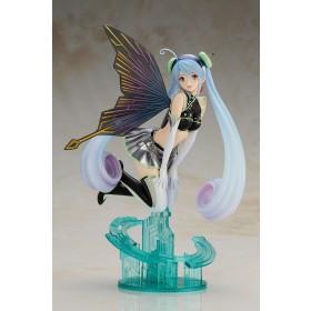 Cyber Fairy AI-On-line Ani Statue by Kotobukiya