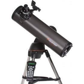 Telescopio riflettore Nexstar 130 mm puntamento automatico Celestron