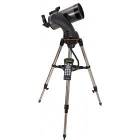 Telescopio riflettore Maksutov Nexstar 127 mm puntamento automatico Celestron