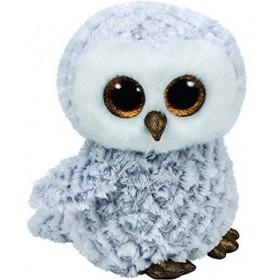 TY Beanie Boos Owl Owlette