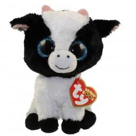 Ty Beanie Boos Cow Plush