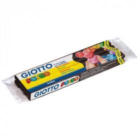 Giotto Pongo Scultore Monocolor gr 450 Nero