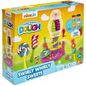 Nick JR Swirly Whirly Sweets