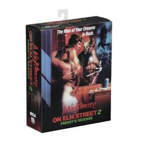 Nightmare on ELM Street Freddy Ultimate 2