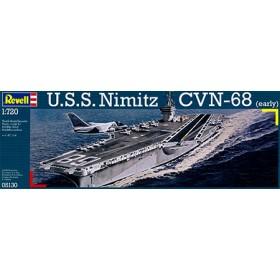 U.S.S. Nimitz CVN-68
