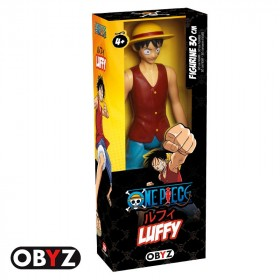ONE PIECE - Figurine géante 30 cm Luffy