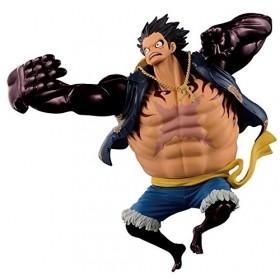 One Piece champion 2014 Gear Fourth