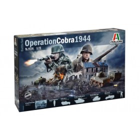 Operation Cobra 1944 ( battle set )