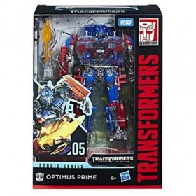 Takara Transformers Studio serie Optimus prime