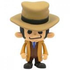 Lupin III x Panson Works DX Figure Zenigata
