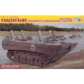 PanzerFahre LWS Prototype NR 1