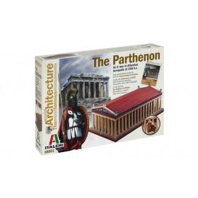 The Parthenon world architecture Italeri