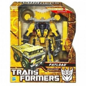 Transformers Payload