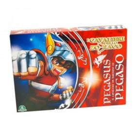 Cavalieri dello Zodiaco Pegasus Giochi Preziosi