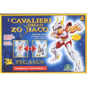 Pegasus Giochi Preziosi