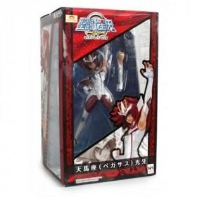 Saint Seiya Omega Pegasus Kouga PVC Statue