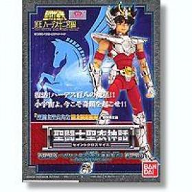Pegasus Seiya New Bronze Cloth Broken Version