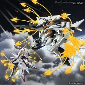 HGUC Gundam XI VS Penelope EFF Set