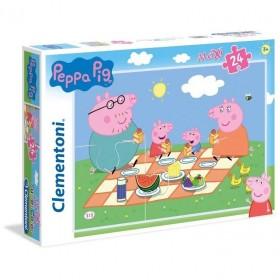 Peppa pig Maxi Puzzle 24