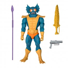 Masters of the Universe Classics Action Mer-man
