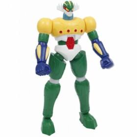 Jeeg Robot by Giochi Preziosi