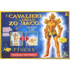 Cavalieri dello zodiaco Pisces Giochi Preziosi