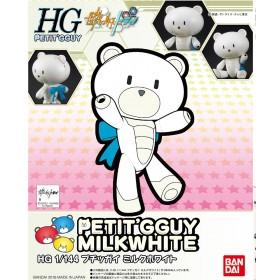 Petitgguy Milk White HGPG