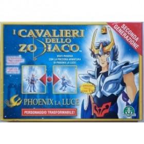 Cavalieri dello zodiaco Phoenix Giochi Preziosi