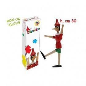 Pinocchio in Legno