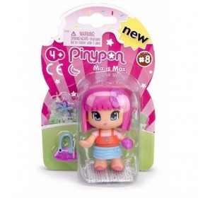 Pinypon serie 8 fig 3 by Famosa