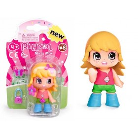 Pinypon serie 8 fig 4 by Famosa