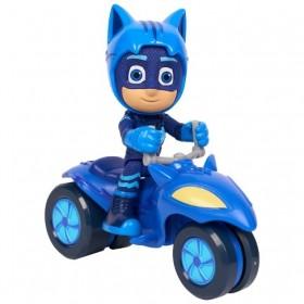 Super Moon Adventure Moon Rover Catboy PJ Mask