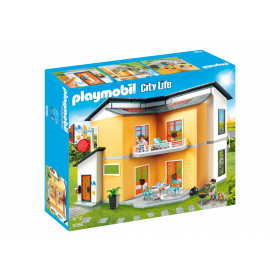 Villa Moderna Playmobil City life