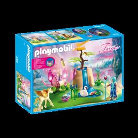 Valle magica Playmobil Fairies