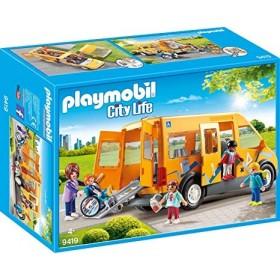 Playmobil Scuolabus