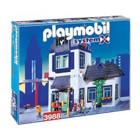 Playmobil SystemX 3988