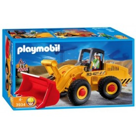 Playmobil 3934 Multiloader
