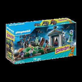 Playmobil 70362 – Brividi al Cimitero