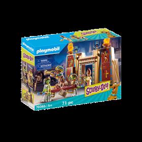 Playmobil 70365- I Misteri dell'Antico Egitto