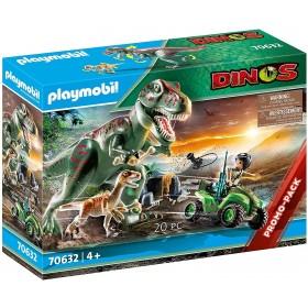 Playmobil 70632 T-Rex