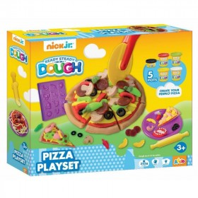 Nick Jr Pizza playset